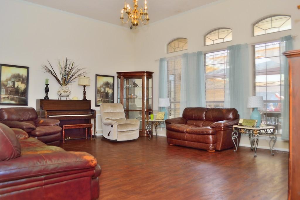 Willow Wood interior